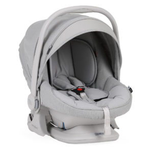 Bebecar Easymaxi ELxE Group 0+ Car Seat Stone Grey