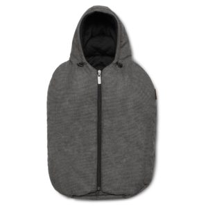 ABC Design Tulip Footmuff Asphalt