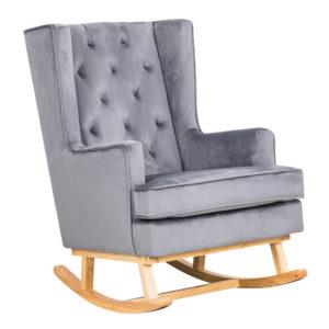 Convertible Nursing Chair