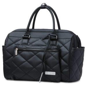 ABC Design Diaper Bag Style Black