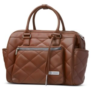 ABC Design Diaper Bag Style Brown
