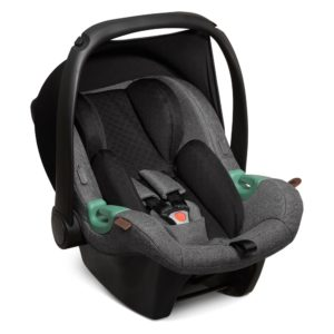 ABC Design Tulip Group 0+ Car Seat Asphalt