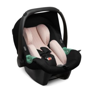 ABC Design Tulip Group 0+ Car Seat Rose Gold