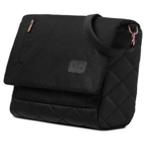 ABC Design Diaper Bag Urban Rose Gold