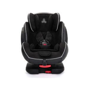 Bubba Solar Group 123 Isofix and Recline Car Seat
