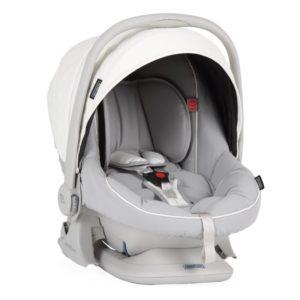 Bebecar Easymaxi ElxE Group 0+ Car Seat Vanilla