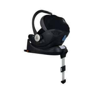 Ickle Bubba Mercury i-Size Car Seat With Isofix Base