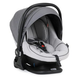 Bebecar Easymaxi ELxE Group 0+ Car Seat Lava Grey