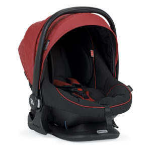 Bebecar Easymaxi ELxE Group 0+ Car Seat Lava Red