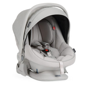 Bebecar Easymaxi ELxE Group 0+ Car Seat Dusk Grey
