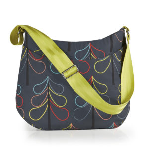 Cosatto Delux Changing Bag Nordik