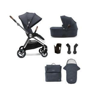 Mamas & Papas Strada Essentials Kit - Navy