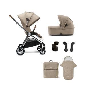 Mamas & Papas Strada Essentials Kit - Cashmere