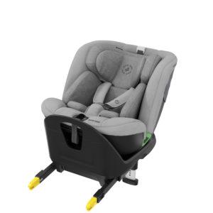 Maxi-Cosi Emerald Car Seat Authentic Grey