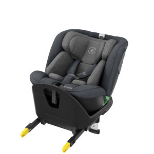 Maxi-Cosi Emerald Car Seat Authentic Graphite