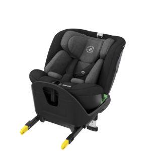 Maxi-Cosi Emerald Car Seat Authentic Black