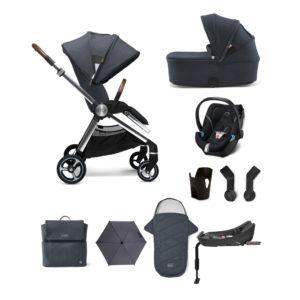 Mamas & Papas Strada Complete Kit - Navy