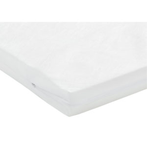 Babymore Deluxe Foam Cot Mattress - 100 x 50 x 10 cm