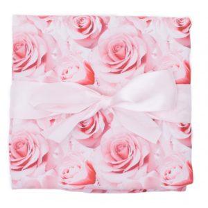 Roma Jemima Rose Blanket