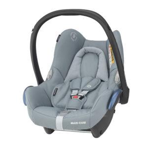 Maxi-Cosi CabrioFix Group 0+ Car Seat Essential Grey