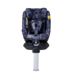 Cosatto All in All i-Rotate 0+123 Car Seat Lunari