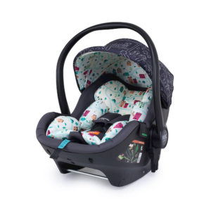 Cosatto RAC Port i-Size 0+ Car Seat My Town