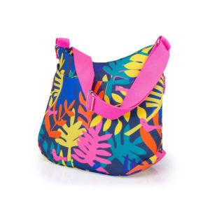 Cosatto Delux Changing Bag Club Tropicana