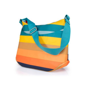 Cosatto Delux Changing Bag Goody Gumdrops