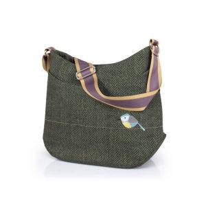 Cosatto Delux Changing Bag Bureau