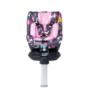 Cosatto All in All i-Rotate 0+123 Car Seat Unicornland