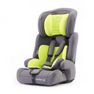 Kinderkraft Car Seat Comfort Up Lime