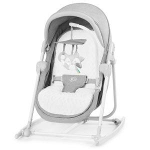 Kinderkraft Cradle 5IN1 UNIMO Stone Grey 2020