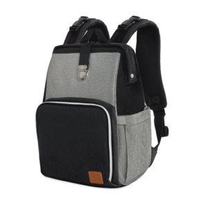 Kinderkraft Backpack Molly Black