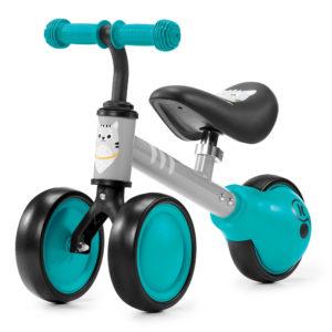 Kinderkraft Mini Balance Bike CUTIE Turquoise