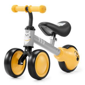 Kinderkraft Mini Balance Bike CUTIE Honey
