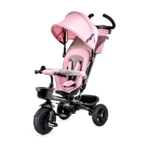 Kinderkraft Tricycle AVEO Pink