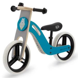 Kinderkraft Balance Bike UNIQ Turquoise