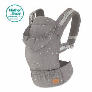Kinderkraft Baby Carrier HUGGY Grey