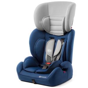 Kinderkraft Car Seat CONCEPT Navy