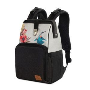 Kinderkraft Backpack Molly Bird