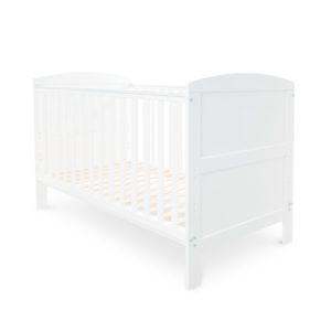 Ickle Bubba Coleby Classic Cot Bed