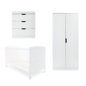 Ickle Bubba Coleby Classic 3 Piece Furniture Set