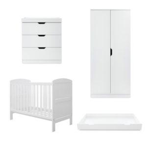Ickle Bubba Coleby Mini 4 Piece Furniture Set