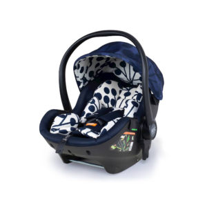 Cosatto RAC Port i-Size 0+ Car Seat Lunaria Ink