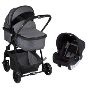Safety 1st Hello 3in1 Black Chic
