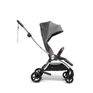 Mamas & Papas Airo Stroller Grey Marl