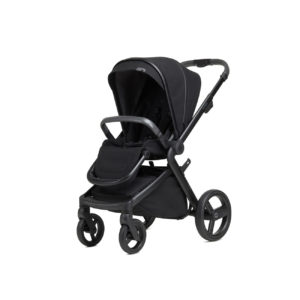 ANEX l/type Stroller and Carrycot Onyx