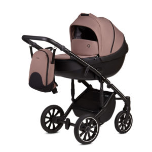 ANEX m/type Travel System Mocco
