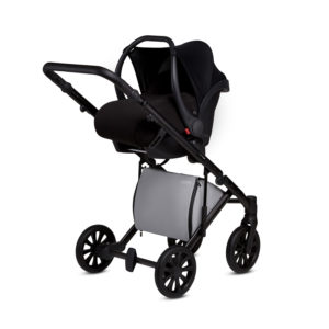 ANEX e/type Travel System Marble