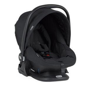 Bebecar Pack Prow Travel System Black